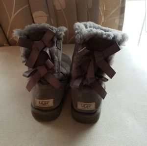 Ugg Boots Size 7 USED